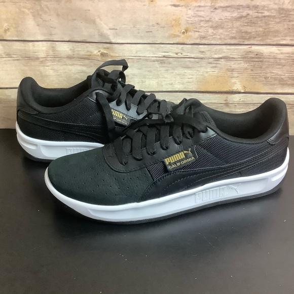 California Classic Mens Sneakers Sz 115